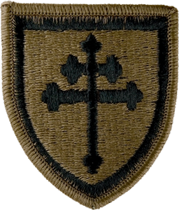 79th Army Reserve Sustainment Support Command OCP Unit Patch