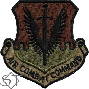 Air Force Air Combat Command-OCP