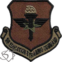 Air Force Air Education and Training Command-OCP
