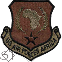 Air Force USAFE-AFAFRICA-OCP