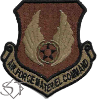 Air Force Material Command-OCP