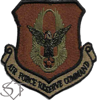 Air Force Reserve Command-OCP