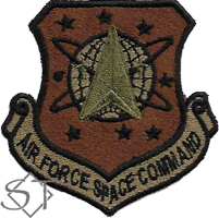 Air Force Space Command-OCP