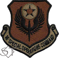 Air Force Special Operations Command-OCP