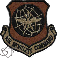 Air Force Air Mobility Command-OCP