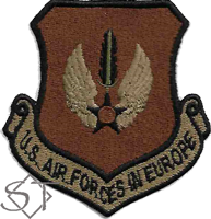 Air Force USAFE-OCP