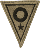 Ohio National Guard OCP Unit Patch