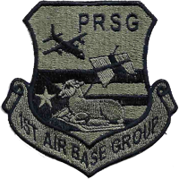 Puerto Rico State Guard 1st Air Base Group-ABU