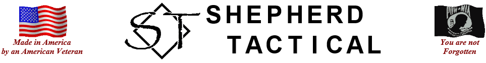 Shepherd Tactical, LLC